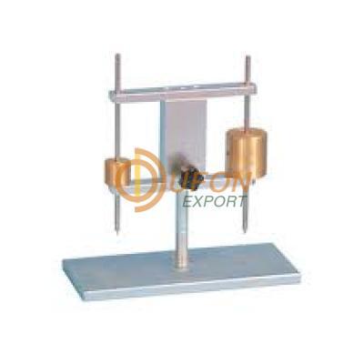 Gilmore Needle Apparatus