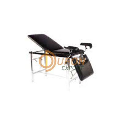 Gyne Table (Three Section)