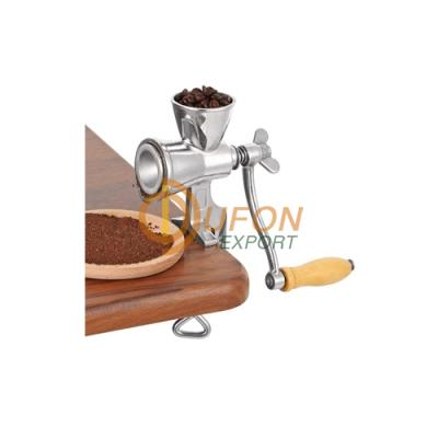 Hand Grind Mill