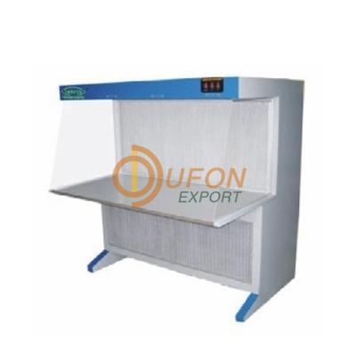 Horizontal Laminar Air Flow (Microprocessor Control)