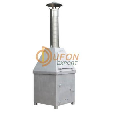 Kitchen Waste Incinerator