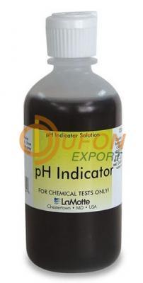 Liquid pH Indicator