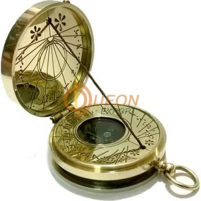 Marry Rose Sundial Compass