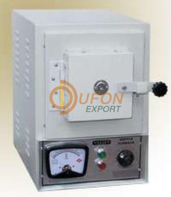 Muffle Furnaces Lab Equipments