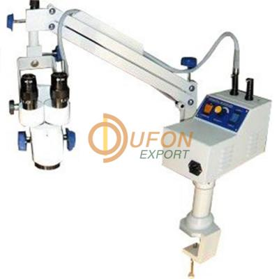 Portable ENT Microscope