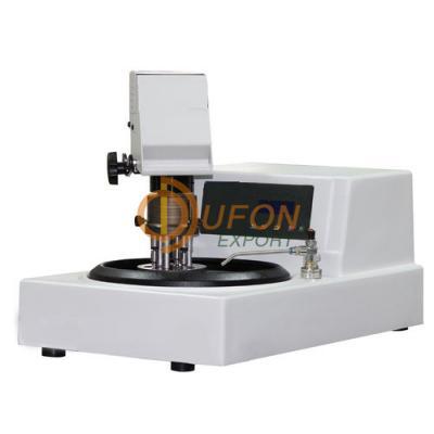 Semi Automatic Polishing Machine