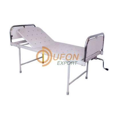 Semi Fowler Bed (Deluxe)