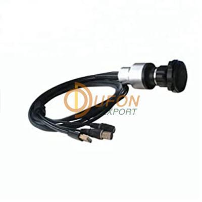 Simple Endoscopy Camera