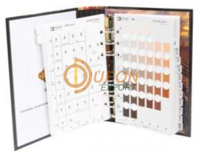 Soil Munsell Color Chart