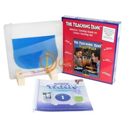 Starter Kit Teaching Tank