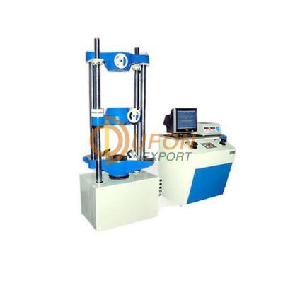 Testing Lab Machines