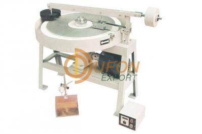 Dufon Tile Abrasion Testing Machine
