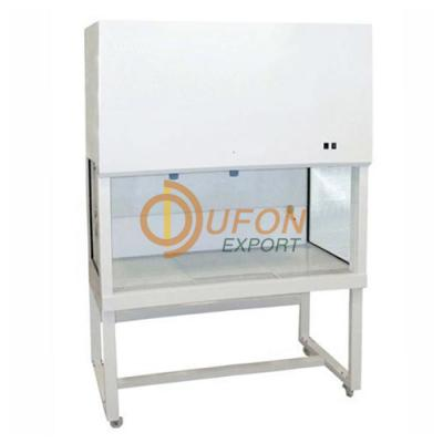 Vertical Laminar Air Flow Cabinet (Microprocessor Controlled)
