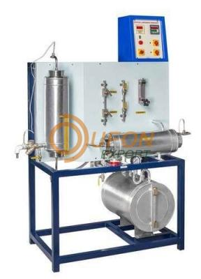 Vertical and Horizontal Condenser